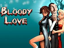 Кровавая Любовь – игровой автомат 777 в онлайн-клубе